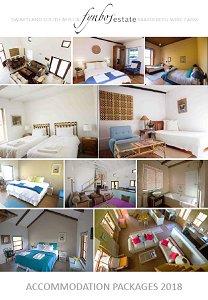 Fynbos Accommodation Brochure