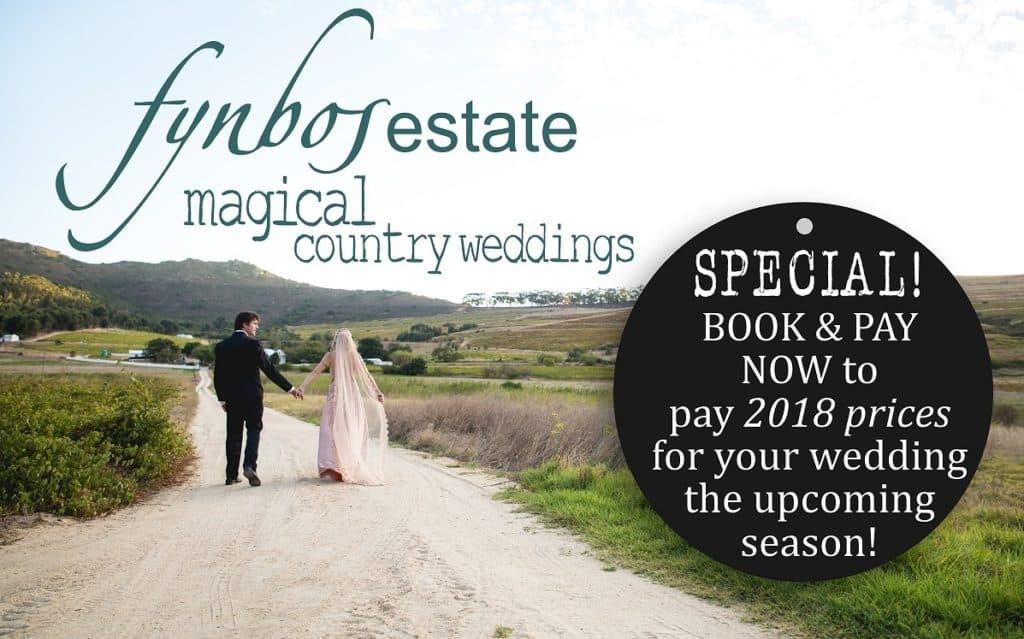 Fabulosu Wedding Special 2019