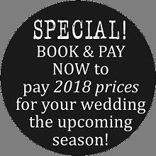 Wedding Special 2019